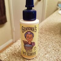 Grandma's Secret Spot Remover, 2-Ounce (Pack of 4) uploaded by Nikki M.