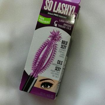COVERGIRL So Lashy! by blastPRO Mascara uploaded by Habith J.
