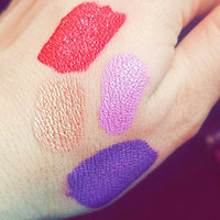 Tattoo Junkee Tickled Pink Lip Paint & Glitter Set, 2 pc uploaded by Misty B.
