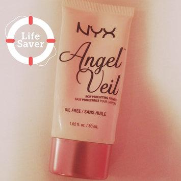 NYX Cosmetics Angel Veil Skin Perfecting Primer uploaded by Jessica V.