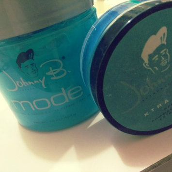 Photo of Johnny B Hair Gel, 16 Ounce uploaded by Lily C.