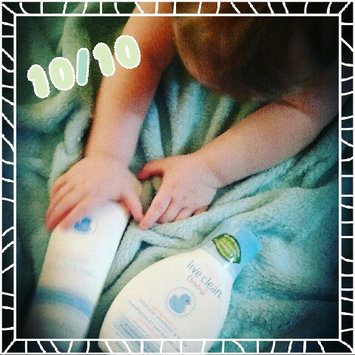 Live Clean® Baby Gentle Moisture Tearless Shampoo & Wash uploaded by Veronica H.