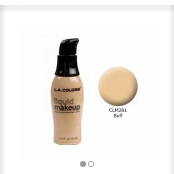 Photo of L.A. COLORS Liquid Makeup uploaded by Anaya N.
