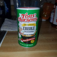 Tony Chachere's Original Creole Seasoning uploaded by Kayla W.