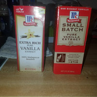 McCormick Pure Vanilla Extract with No Corn Syrup Added uploaded by Kayla W.