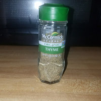 McCormick Gourmet™ Organic Thyme uploaded by Kayla W.
