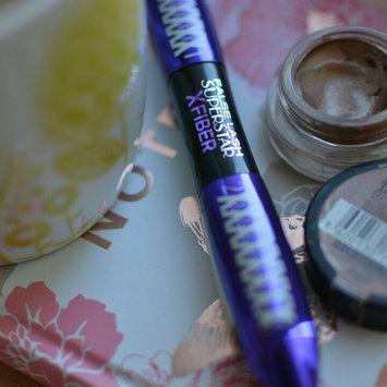 L'Oreal Paris Cosmetics Voluminous Superstar Waterproof Mascara uploaded by Iva S.