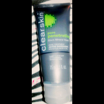 Photo of Avon Clearskin Pore Penetrating Black Mineral Mask uploaded by Ananka B.