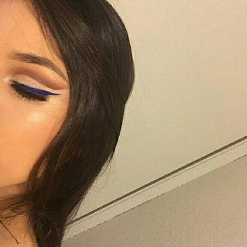 Photo of Milani Stay Put Matte 17hr Wear Liquid Eyeliner uploaded by Elizabeth C.