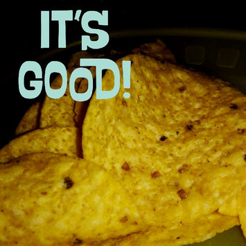 Photo of Tostitos® Restaurant Style Tortilla Chips uploaded by Ruthy G.
