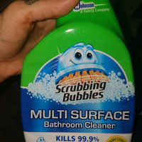 Scrubbing Bubbles Foaming Disinfectant, 32 oz uploaded by Ashely M.