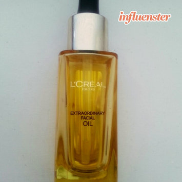 Photo of L'Oreal Paris Extraordinary Facial Oil uploaded by Jessica J.