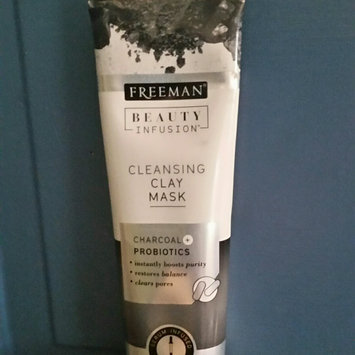 Freeman Beauty Feeling Beautiful™ Charcoal & Black Sugar Polishing Mask uploaded by Suzanne S.