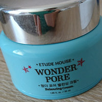 Etude House - Wonder Pore Balancing Cream 50ml uploaded by Abbie J.