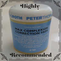 Peter Thomas Roth Max Complexion Correction PadsTM (60 Pads) uploaded by Marie P.