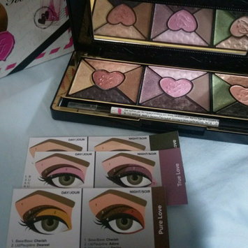 Too Faced Love Eyeshadow Palette uploaded by Jannet N.