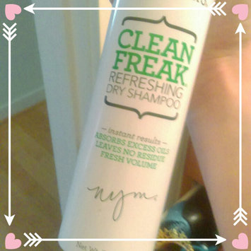 Not Your Mother's Clean Freak Refreshing Dry Shampoo uploaded by Ellen A.