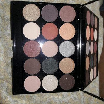 NYX Butt Naked - Underneath It All Palette uploaded by Melissa T.