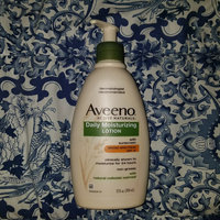 Aveeno® Daily Moisturizing Lotion With Broad Spectrum SPF 15 uploaded by Editha I.