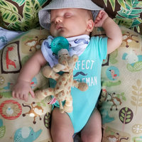 Boppy - Nursing Pillow Slipcover, Jungle Patch uploaded by Alyson M.