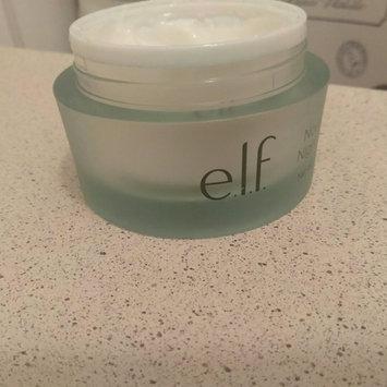 Photo of e.l.f. Skincare Nourishing Night Cream uploaded by Kay D.