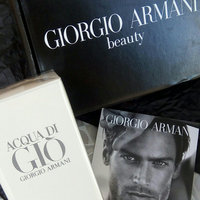 Acqua Di Giò Pour Homme by Giorgio Armani uploaded by Yulianny G.