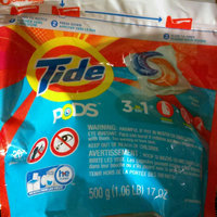 Tide PODS® Laundry Detergent Ocean Mist Scent uploaded by Amanda Y.