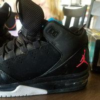 Jordan Men's Nike Air Jordan Flight Remix Basketball Shoes-Black/Gray/Pink-8 uploaded by Jessica V.