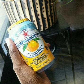 Photo of San Pellegrino® Aranciata Sparkling Orange Beverage uploaded by DeAndrea M.
