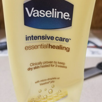 Photo of Vaseline Intensive Care Healing Serum Deep Repair uploaded by Natalie F.