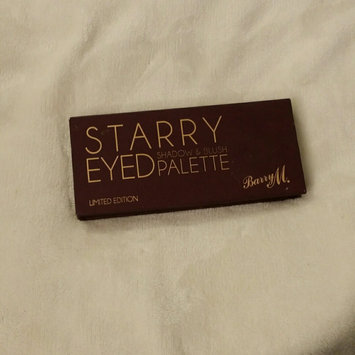 Photo of Barry M Cosmetics Limited Edition Starry Eyed Shadow and Blush Palette uploaded by Wajiha I.