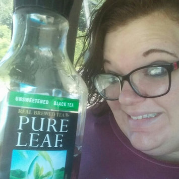 Photo of Lipton® Pure Leaf Real Brewed Unsweetened Iced Tea uploaded by JenniferLyn I.