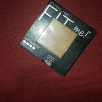 Maybelline Fit Me! Pressed Powder uploaded by Kayla S.