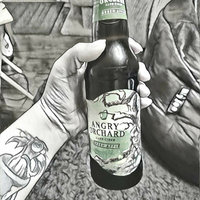 Angry Orchard Green Apple Hard Cider, 12 fl oz, 6 pack uploaded by Stephanie H.