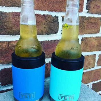 Photo of Yeti Rambler Colster uploaded by Paige B.