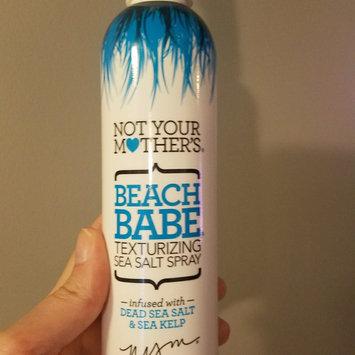 Not Your Mother's® Beach Babe® Texturizing Sea Salt Spray uploaded by Rachael P.
