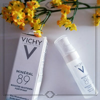 Vichy Mineral 89 Hyaluronic Acid Face Moisturizer uploaded by Yajaira H.