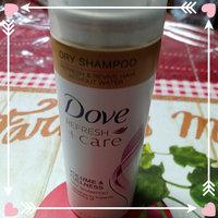 Dove Refresh + Care Volume & Fullness Dry Shampoo - 1.15 oz. uploaded by Jeanette H.