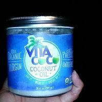Vita Coco Organic Extra Virgin Coconut Oil - 14 oz uploaded by Kelly W.
