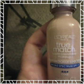L'Oréal True Match Super-Blendable Makeup uploaded by Angel R.