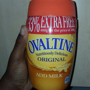Photo of Ovaltine - Original - 300g uploaded by Ilaria N.