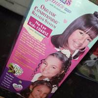Africa's Best Kids Organics Pomade and Hair Dress uploaded by Ilaria N.