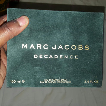 Marc Jacobs Decadence Eau de Parfum uploaded by Ilaria N.