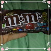 M&M's Milk Chocolate Candies uploaded by BRANDY R.