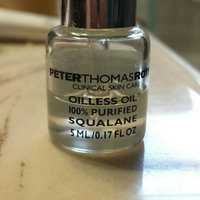 Peter Thomas Roth 100% Purified Squalane Oilless Oil uploaded by Shauna G.