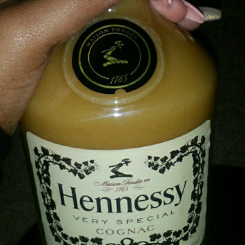 Hennessy V.S Cognac uploaded by Shannon R.