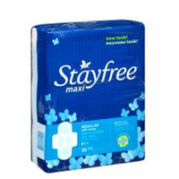 Stayfree® Maxi Regular Pads with Wings uploaded by Anaya N.