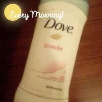 DOVE INV SOL A/P POWDER 2.6 OZ uploaded by Ivana S.