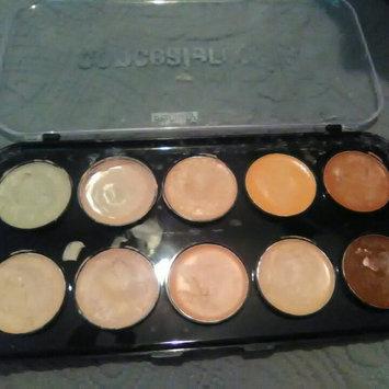 Beauty Treats Concealer Palette uploaded by Jordan E.