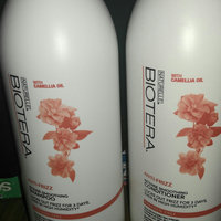 Biotera Anti-Frizz Intense Smoothing Conditioner uploaded by Virginia L.
